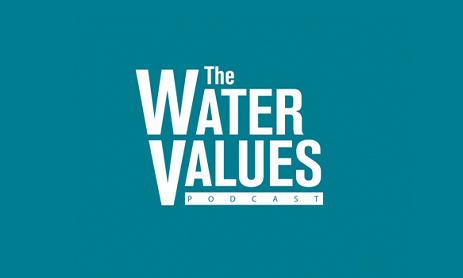 WFX Co-Founder Brent Fewell featured on The Water Values Podcast